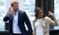 Prince Harry, Meghan under fire for censoring negative Instagram comments