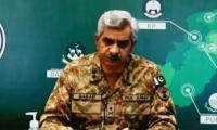 DG ISPR says Pakistan cannot afford 'indefinite lockdown' amid coronavirus outbreak