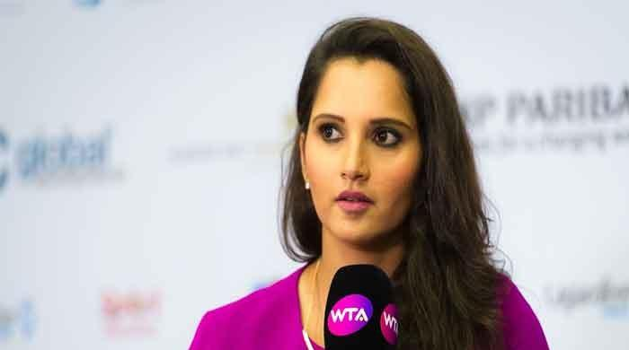 Sania Mirza lashes out at people posting cooking videos and food pictures - The News International