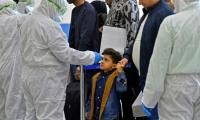 Iran confirms 134 more virus deaths, toll goes to 3294