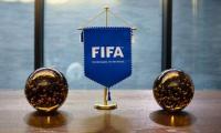 Coronavirus pandemic: FIFA cancels all June internationals over outbreak