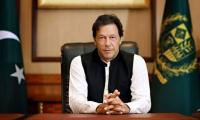 Pakistan walking 'tight rope' to prevent coronavirus spread while ensuring people don't die of hunger: PM