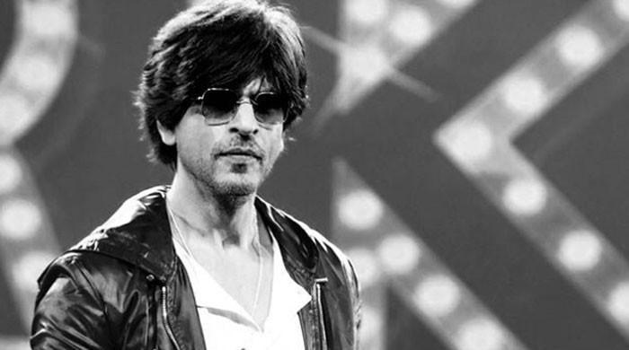 Shah Rukh Khan believes coronavirus pandemic will become a memory soon