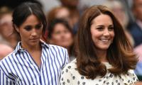 Meghan Markle thinks Kate Middleton is 'too uptight': close friend spills the tea