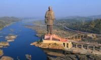 Indian police book unidentified person for attempting to sell 'Statue of Unity' on OLX