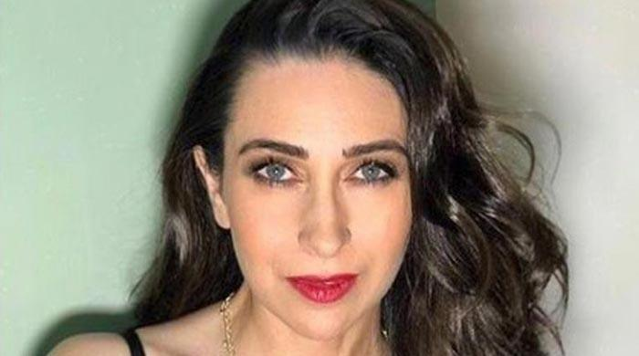 Karisma Kapoor reveals THIS is why she cried herself to sleep every night