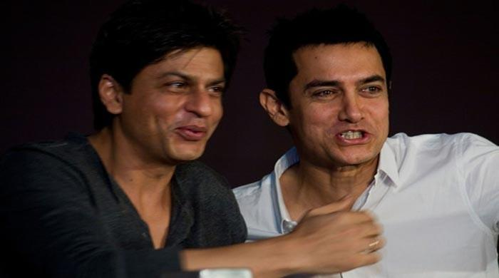 Aamir Khan hated Shah Rukh Khan's most successful film ever: Find out