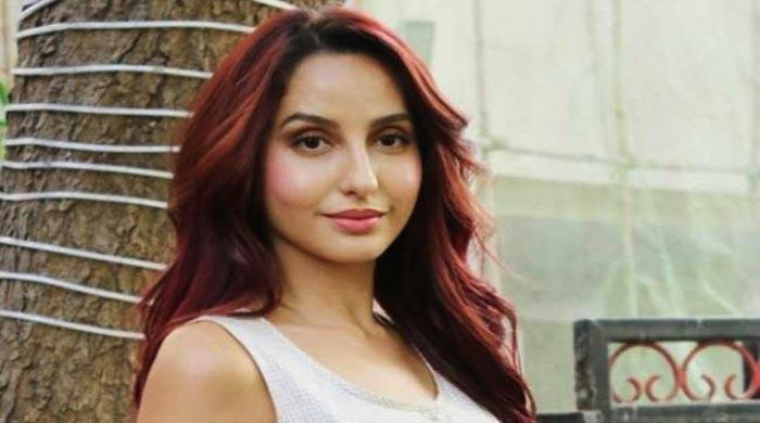 Nora Fatehi started working at THIS age to support her family through poverty