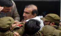 British Pakistani Lawyers Forum says NAB victimising Mir Shakil-ur-Rahman