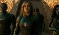'Captain Marvel 2' release date announced