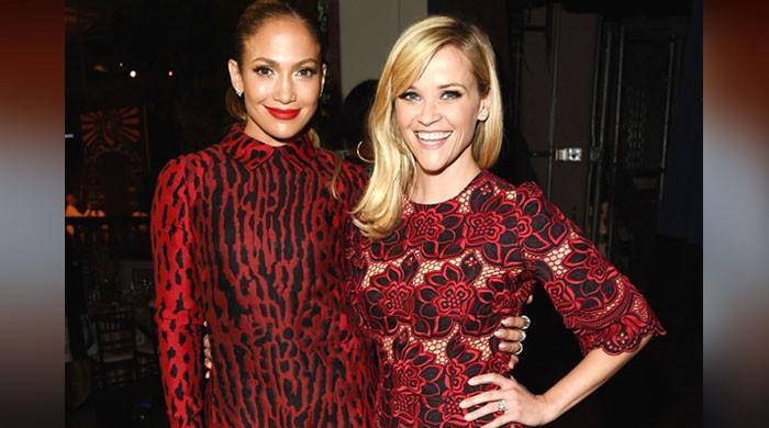 Jennifer Lopez lavishes praise on Reese Witherspoons Legally Blonde - The News International