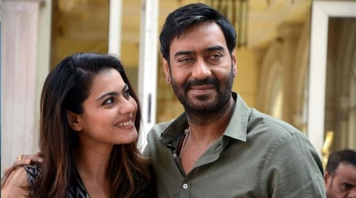 Kajol and Ajay Devgn make surprising revelations about each other - The News International