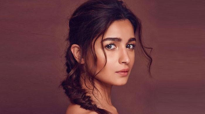 Alia Bhatt reminds public to save water while maintaining good hygiene