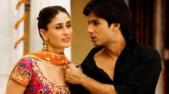 Kareena Kapoor made Imtiaz Ali replace Bobby Deol with Shahid Kapoor in 'Jab We Met'
