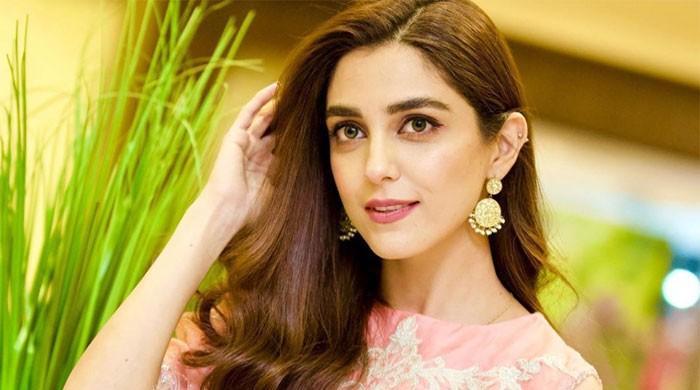 Maya Ali to go on a social media hiatus to find inner peace - The News International