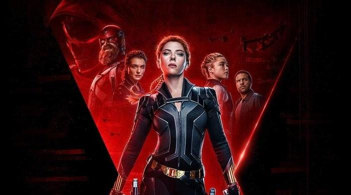 Black Widows rich backstory filled with surprises: Marvel president Kevin Feige - The News International