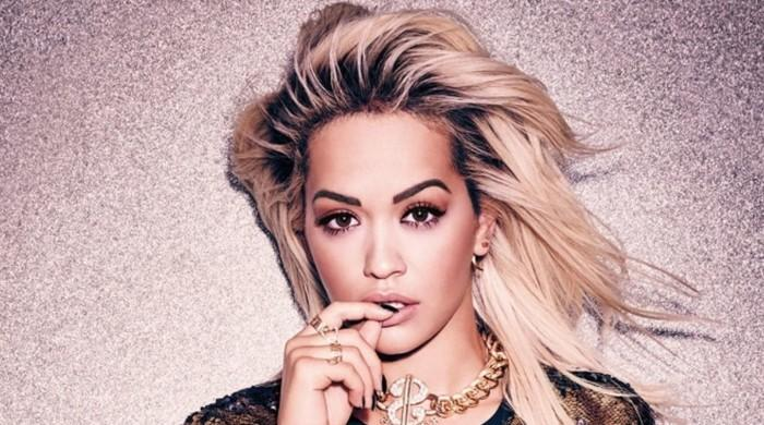 Rita Ora joins the frontline by signing up as NHS volunteer to fight coronavirus - The News International