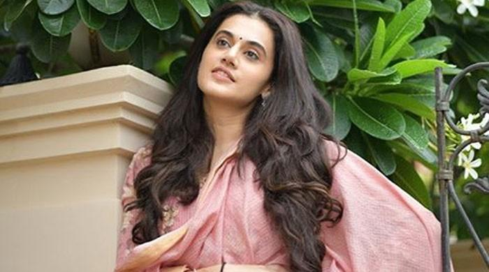 Taapsee Pannu's dream came true on THIS day: Check Out