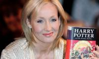 JK Rowling recovers from coronavirus, shares technique that helped her