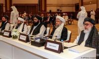 Afghan peace deal: Taliban to end 'fruitless' meetings over prisoner swap