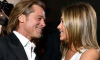 Jennifer Aniston redecorating her home amid wedding speculation with Brad Pitt