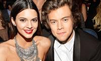 Harry Styles and Kendall Jenner out on a socially distant date?
