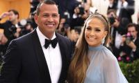 Jennifer Lopez reveals her wedding to Alex Rodriguez 'affected'