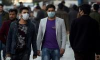 Iran reports 133 new virus deaths, bumping total to 3,872
