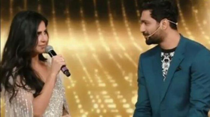 Vicky Kaushals marriage proposal to Katrina Kaif goes viral: THIS is Salman Khans reaction - The News International
