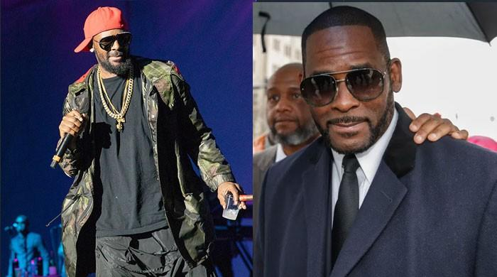 R. Kelly to remain in jail as his plea for release rejected - The News International