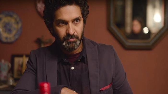 Actor Purab Kohli reveals he and his entire family tested positive for coronavirus