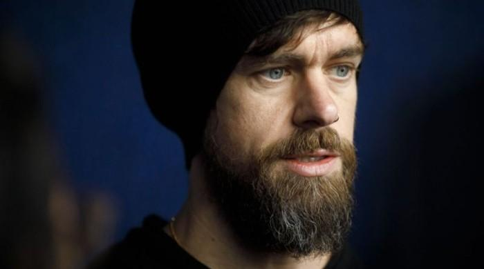 Twitter chief Jack Dorsey makes the world's biggest donation for coronavirus relief