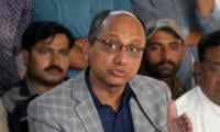 Saeed Ghani says Sindh government will relax lockdown rules slightly after April 14