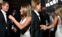 Jennifer Aniston, Brad Pitt have an 'unbreakable bond'