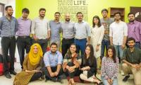 Google picks Pakistani startup helping children with disabilities for SDG programme