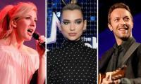 Dua Lipa, Rita Ora, Chris Martin to perform in 'Stay Home Live Lounge'