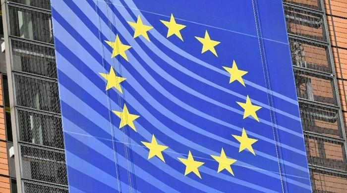 COVID-19 lockdown measures hammer EU economy