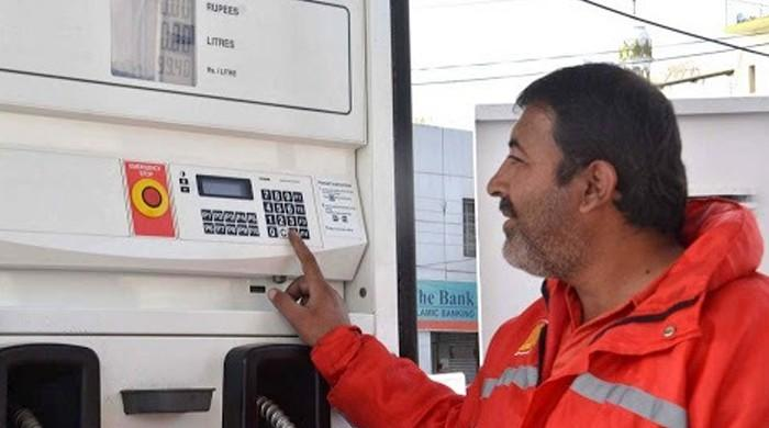 Petroleum prices reduced for May as crude oil rates see sharp fall in international market