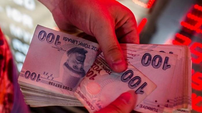 Turkey lira hits record low against US dollar