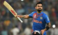 Cricket´s 'magic' up in smoke without live audience: Kohli