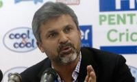 Moin Khan stresses on importance of wicketkeepers in online session