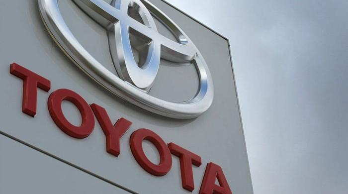 Toyota profit plunges on virus outbreak