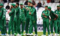 COVID-19 leads to suspension of Pakistan's July tour to Ireland