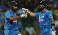 Kohli could be stranded when India resume training, official warns