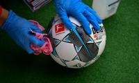 As Europe eases lockdown football action returns to Germany