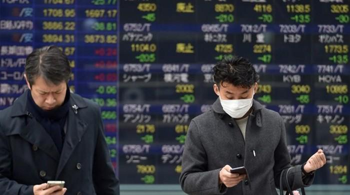 Japan's economy slips into recession for first time since 2015