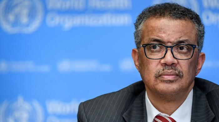 Coronavirus: WHO chief Tedros in the eye of the storm