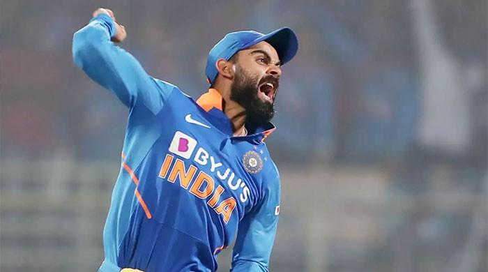 Indias Kohli says father refused to give bribe for his team selection - The News International