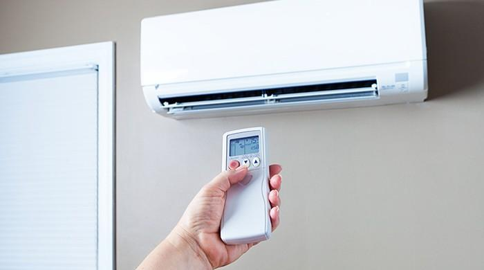 Can coronavirus be transmitted through an air conditioner?