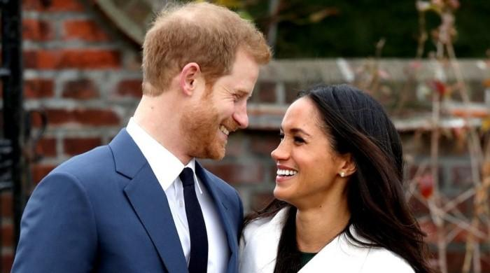 Prince Harry, not Meghan Markle, the driving force behind Megxit: reports - The News International